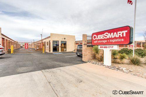 CubeSmart Self Storage - Green Valley 630 West Camino Casa Verde Green Valley, AZ - Photo 0