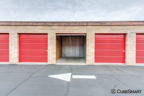 CubeSmart Self Storage - Green Valley 630 West Camino Casa Verde Green Valley, AZ - Photo 2
