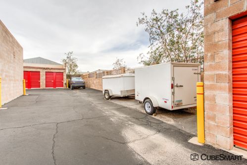 CubeSmart Self Storage - Green Valley 630 West Camino Casa Verde Green Valley, AZ - Photo 3