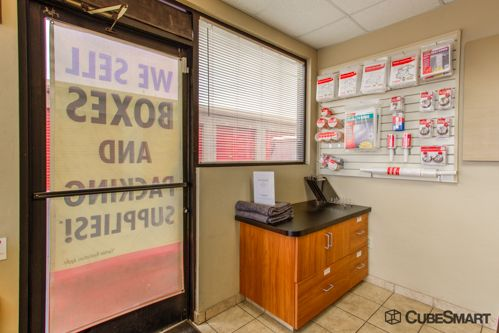 CubeSmart Self Storage - Green Valley 630 West Camino Casa Verde Green Valley, AZ - Photo 5