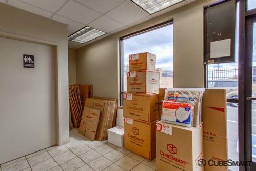 CubeSmart Self Storage - Green Valley 630 West Camino Casa Verde Green Valley, AZ - Photo 6
