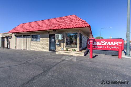 CubeSmart Self Storage - Chandler - 480 S Arizona Ave 480 S Arizona Ave Chandler, AZ - Photo 0