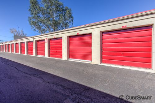CubeSmart Self Storage - Chandler - 480 S Arizona Ave 480 S Arizona Ave Chandler, AZ - Photo 1