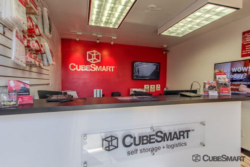 CubeSmart Self Storage - Chandler - 480 S Arizona Ave 480 S Arizona Ave Chandler, AZ - Photo 6