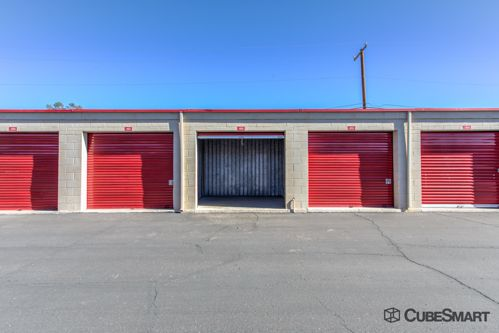 CubeSmart Self Storage - Chandler - 480 S Arizona Ave 480 S Arizona Ave Chandler, AZ - Photo 2
