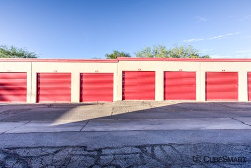 CubeSmart Self Storage - Tucson - 3899 N Oracle Rd 3899 N Oracle Rd Tucson, AZ - Photo 1