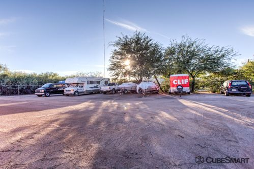 CubeSmart Self Storage - Tucson - 3899 N Oracle Rd 3899 N Oracle Rd Tucson, AZ - Photo 3