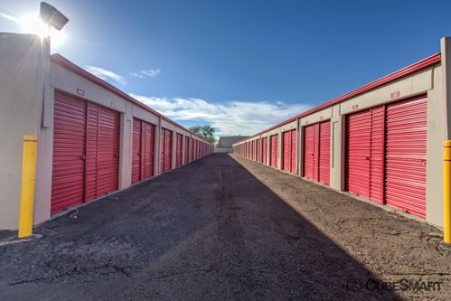 CubeSmart Self Storage - Tucson - 3680 W Orange Grove Rd 3680 W Orange Grove Rd Tucson, AZ - Photo 1