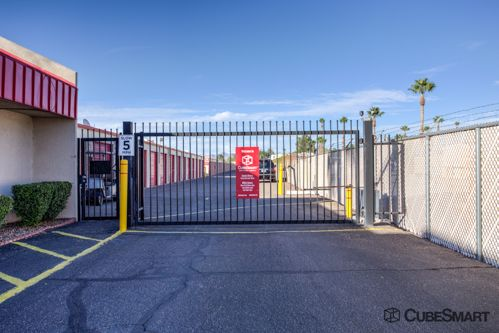 CubeSmart Self Storage - Tucson - 3680 W Orange Grove Rd 3680 W Orange Grove Rd Tucson, AZ - Photo 5