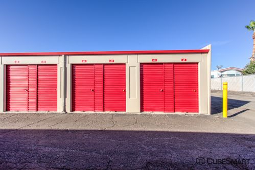 CubeSmart Self Storage - Tucson - 3680 W Orange Grove Rd 3680 W Orange Grove Rd Tucson, AZ - Photo 2