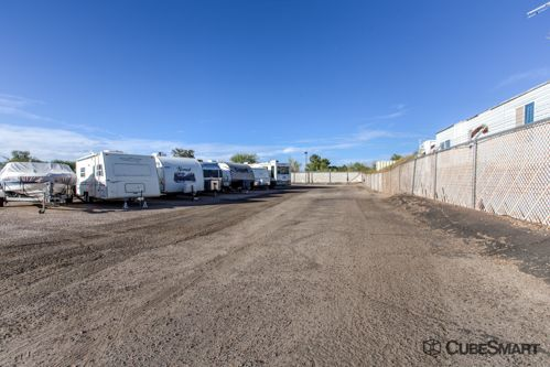 CubeSmart Self Storage - Tucson - 3680 W Orange Grove Rd 3680 W Orange Grove Rd Tucson, AZ - Photo 4