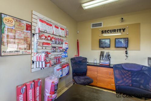CubeSmart Self Storage - Tucson - 3680 W Orange Grove Rd 3680 W Orange Grove Rd Tucson, AZ - Photo 6