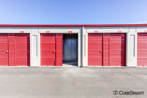 CubeSmart Self Storage - Tucson - 2424 North Oracle Road 2424 North Oracle Road Tucson, AZ - Photo 2