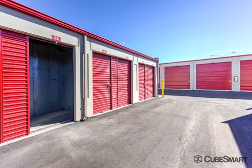 CubeSmart Self Storage - Tucson - 2424 North Oracle Road 2424 North Oracle Road Tucson, AZ - Photo 3