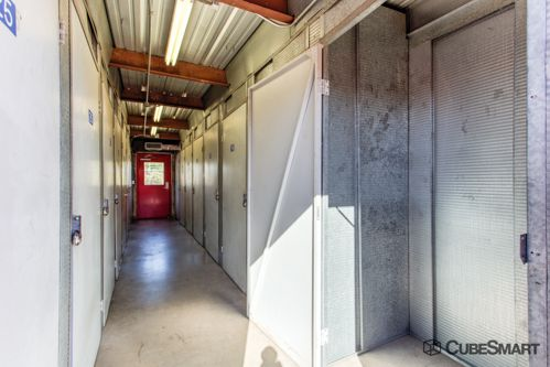 CubeSmart Self Storage - Tucson - 2424 North Oracle Road 2424 North Oracle Road Tucson, AZ - Photo 4