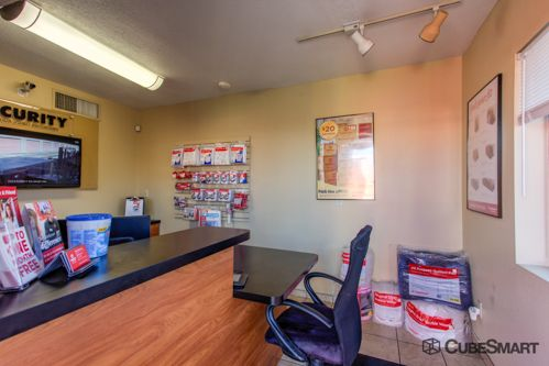 CubeSmart Self Storage - Tucson - 2424 North Oracle Road 2424 North Oracle Road Tucson, AZ - Photo 7
