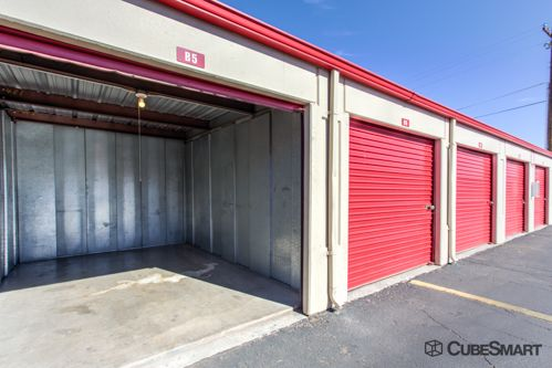 CubeSmart Self Storage - Tucson - 2545 S 6th Ave 2545 S 6th Ave Tucson, AZ - Photo 1