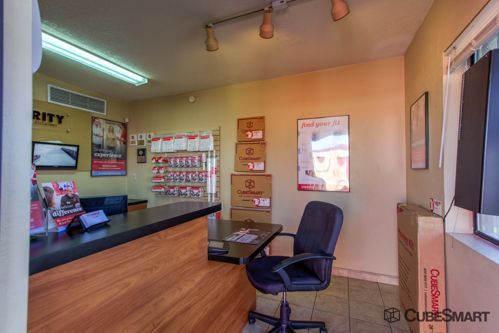 CubeSmart Self Storage - Tucson - 2545 S 6th Ave 2545 S 6th Ave Tucson, AZ - Photo 5