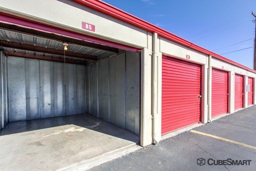 CubeSmart Self Storage - Tucson - 2545 S 6th Ave 2545 S 6th Ave Tucson, AZ - Photo 1