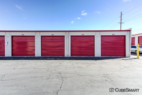 CubeSmart Self Storage - Tucson - 2545 S 6th Ave 2545 S 6th Ave Tucson, AZ - Photo 2