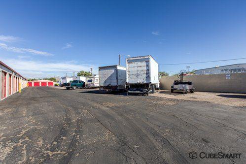 CubeSmart Self Storage - Tucson - 2545 S 6th Ave 2545 S 6th Ave Tucson, AZ - Photo 4