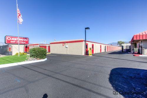 CubeSmart Self Storage - Tucson - 2855 S Pantano Rd 2855 S Pantano Rd Tucson, AZ - Photo 0