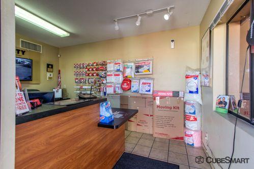 CubeSmart Self Storage - Tucson - 2855 S Pantano Rd 2855 S Pantano Rd Tucson, AZ - Photo 6