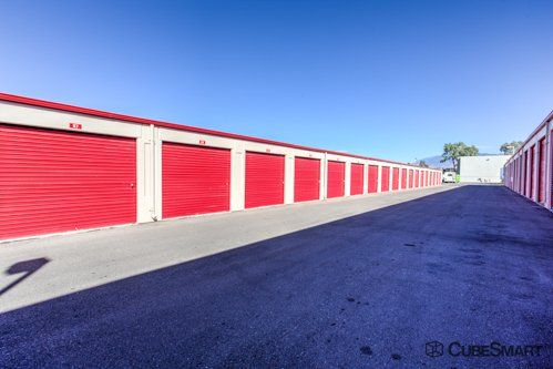 CubeSmart Self Storage - Tucson - 2855 S Pantano Rd 2855 S Pantano Rd Tucson, AZ - Photo 1