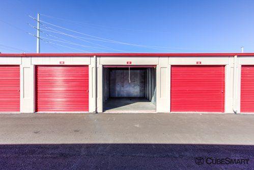 CubeSmart Self Storage - Tucson - 2855 S Pantano Rd 2855 S Pantano Rd Tucson, AZ - Photo 2