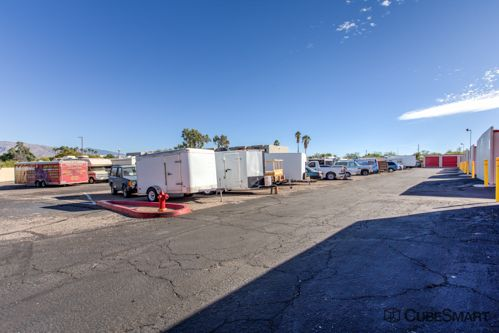 CubeSmart Self Storage - Tucson - 2855 S Pantano Rd 2855 S Pantano Rd Tucson, AZ - Photo 3