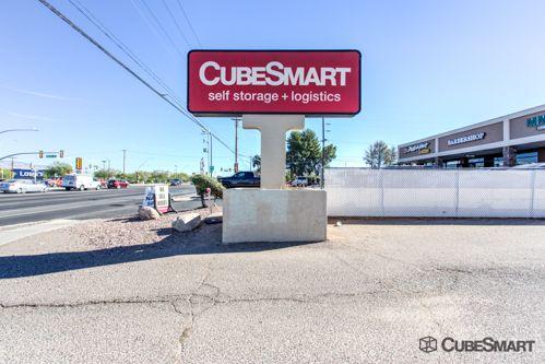 CubeSmart Self Storage - Tucson - 7070 E Speedway Blvd 7070 E Speedway Blvd Tucson, AZ - Photo 0
