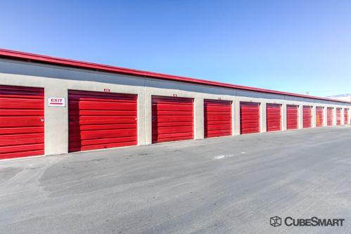 CubeSmart Self Storage - Tucson - 7070 E Speedway Blvd 7070 E Speedway Blvd Tucson, AZ - Photo 1