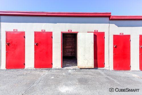 CubeSmart Self Storage - Tucson - 7070 E Speedway Blvd 7070 E Speedway Blvd Tucson, AZ - Photo 2