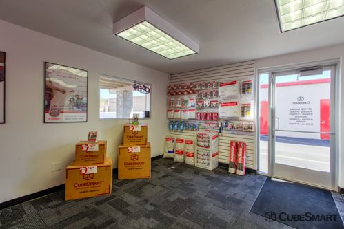 CubeSmart Self Storage - Tucson - 7070 E Speedway Blvd 7070 E Speedway Blvd Tucson, AZ - Photo 5