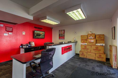 CubeSmart Self Storage - Tucson - 7070 E Speedway Blvd 7070 E Speedway Blvd Tucson, AZ - Photo 6