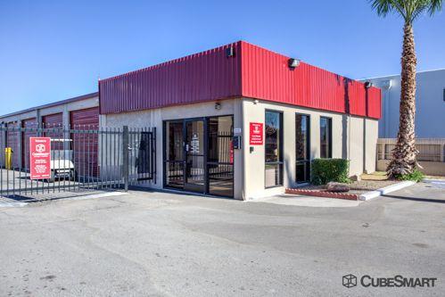 CubeSmart Self Storage - Tucson - 8361 E Broadway Blvd