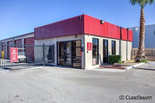 CubeSmart Self Storage - Tucson - 8361 E Broadway Blvd 8361 E Broadway Blvd Tucson, AZ - Photo 0