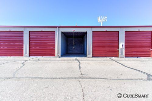 CubeSmart Self Storage - Tucson - 8361 E Broadway Blvd 8361 E Broadway Blvd Tucson, AZ - Photo 2