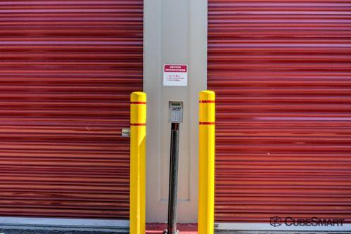 CubeSmart Self Storage - Tucson - 8361 E Broadway Blvd 8361 E Broadway Blvd Tucson, AZ - Photo 4