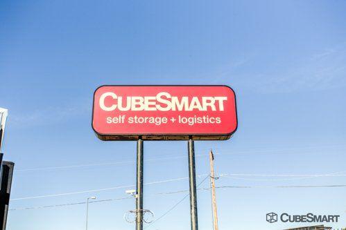 CubeSmart Self Storage - Tucson - 5550 South Palo Verde 5550 South Palo Verde Tucson, AZ - Photo 0