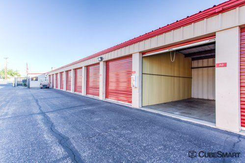 CubeSmart Self Storage - Tucson - 5550 South Palo Verde 5550 South Palo Verde Tucson, AZ - Photo 1