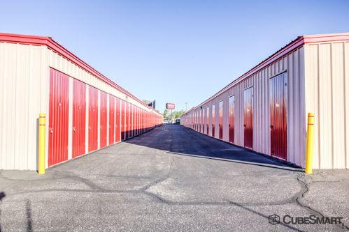 CubeSmart Self Storage - Tucson - 5550 South Palo Verde 5550 South Palo Verde Tucson, AZ - Photo 2
