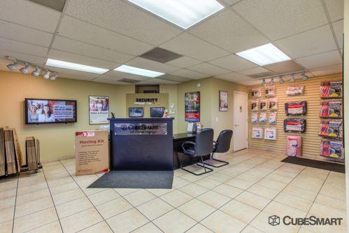 CubeSmart Self Storage - Tucson - 5550 South Palo Verde 5550 South Palo Verde Tucson, AZ - Photo 6
