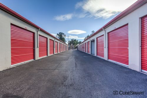 CubeSmart Self Storage - Tucson - 519 East Prince Road 519 East Prince Road Tucson, AZ - Photo 1