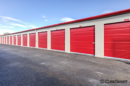 CubeSmart Self Storage - Tucson - 519 East Prince Road 519 East Prince Road Tucson, AZ - Photo 2