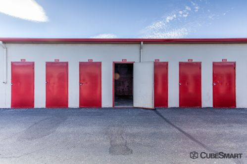 CubeSmart Self Storage - Tucson - 519 East Prince Road 519 East Prince Road Tucson, AZ - Photo 3