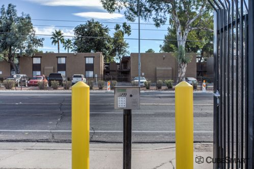 CubeSmart Self Storage - Tucson - 519 East Prince Road 519 East Prince Road Tucson, AZ - Photo 4