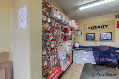 CubeSmart Self Storage - Tucson - 519 East Prince Road 519 East Prince Road Tucson, AZ - Photo 5