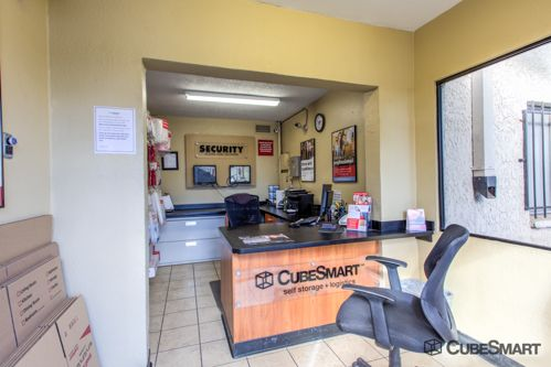 CubeSmart Self Storage - Tucson - 519 East Prince Road 519 East Prince Road Tucson, AZ - Photo 6