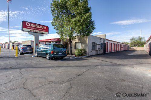 CubeSmart Self Storage - Tucson - 519 East Prince Road 519 East Prince Road Tucson, AZ - Photo 0